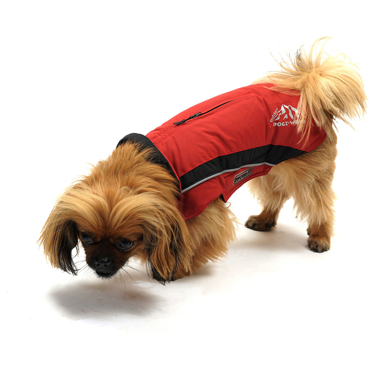 Wolters Dogzwear Skijacke Winterjacke für Hunde, Bild 7