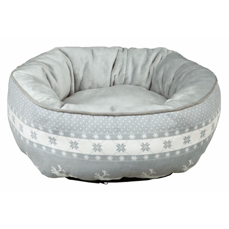 Trixie Weihnachts Hundebett Katzenbett Noelia 92467