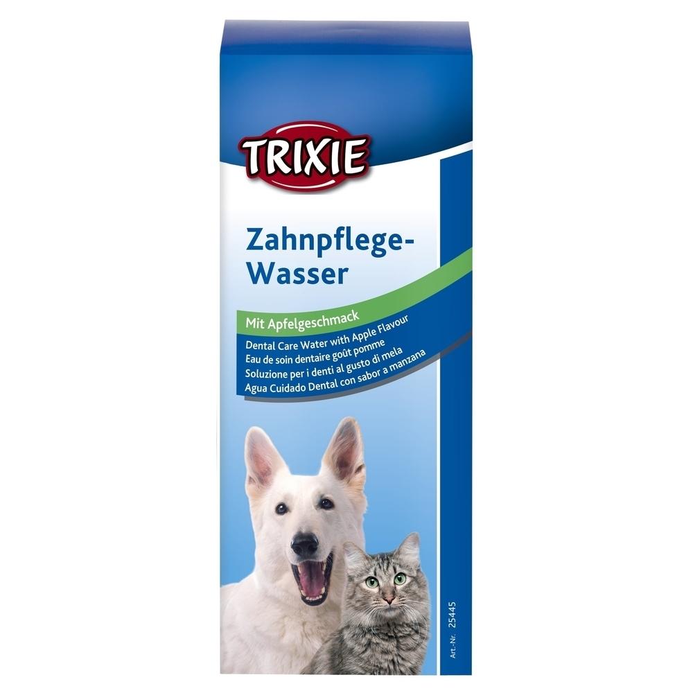 Trixie Zahnpflege-Wasser, Hund oder Katze 25445