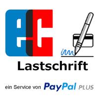 Bezahlen per Lastschrift