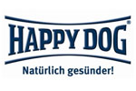 Happy Dog Hundefutter