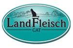 Landfleisch Cat Katzenfutter