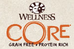 Wellness CORE Hundefutter