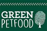 Green Petfood vegetarisches Hundefutter