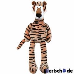 Tiger, Plüschspielzeug für Hunde