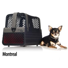 4pets Penthouse Autotransportbox