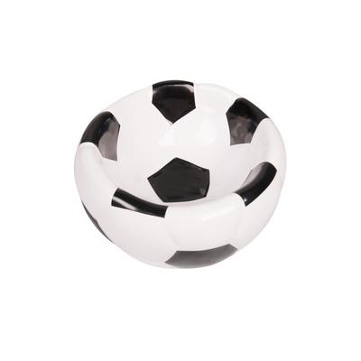 Hundenapf Fußball