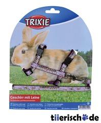 Kaninchengarnitur stufenlos verstellbar
