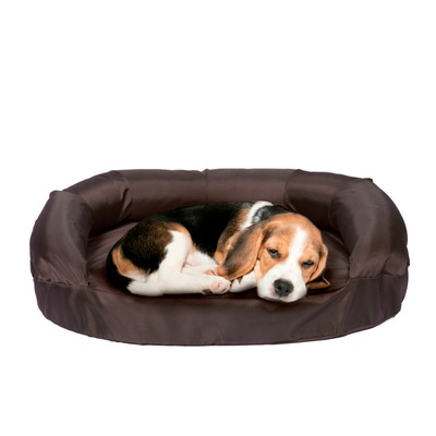 Karlie Orthobed für Hunde oval Teflon
