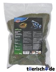 Terrarium Moos für Feuchtterrarien