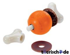 Active Bone interaktives Snackspielzeug für Hunde