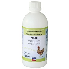 AD3EC Vitaminkonzentrat