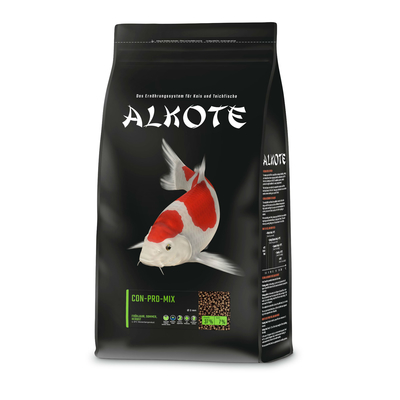 ALKOTE Conpro Mix Koifutter
