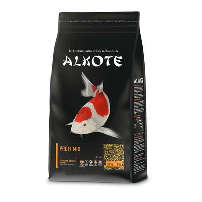 Alkote Koifutter Premium Profi Mix