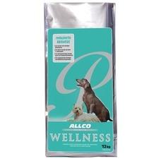 ALLCO Premium Wellness Hundefutter