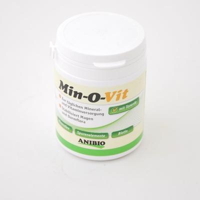 Anibio Min-O-Vit