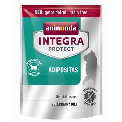 Animonda Integra Protect Adipositas Trockenfutter für Katzen