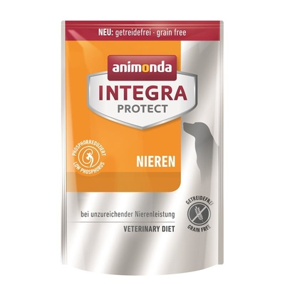 Animonda Integra Protect Sensitiv Niere Hundefutter