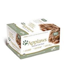 Applaws Cat Pots Selection Multipack Katzenfutter