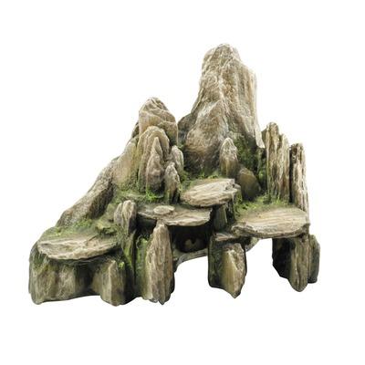 Aqua Della Stone Slate Aquarium Deko