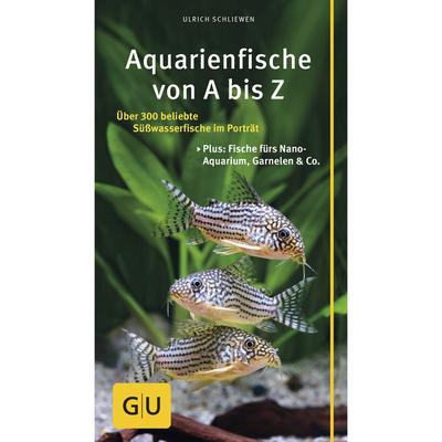 Aquarienfische von A-Z