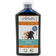 Arava Kräutershampoo/Spülung zur Fellpflege für Welpen