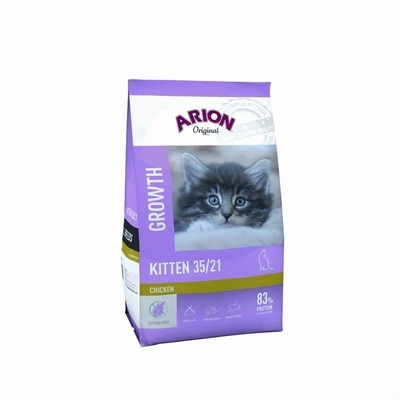 Arion Original Kitten 35/21 Katzenfutter