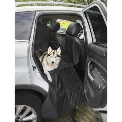 Autositz Schutzdecke für die Rücksitzbank