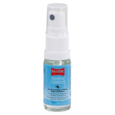 Ballistol Stichfrei Zecken- u. Mückenschutz für den Reiter