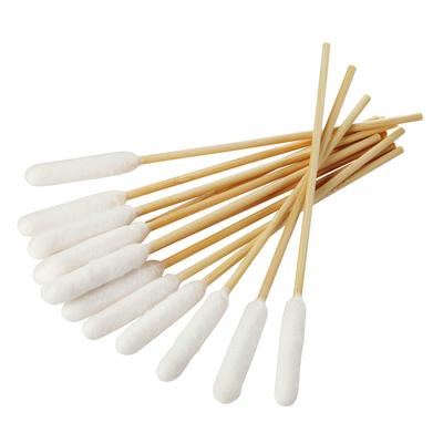 Bamboo Stick Wattestäbchen für Hunde Ohrenpflege