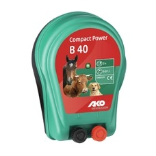 Batteriegerät Compact Power B40