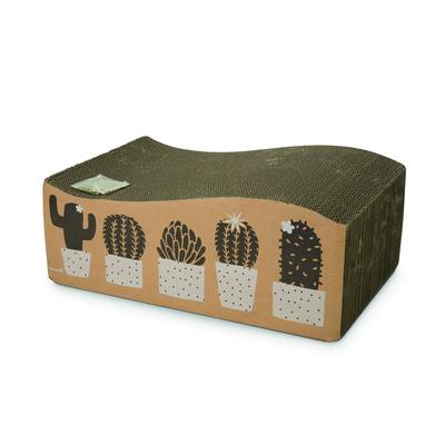 Beeztees Kratzspielzeug für Katzen Cactus