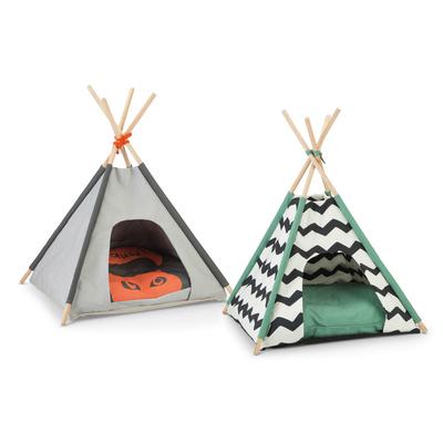 Beeztees Tipi Zelt für Katzen