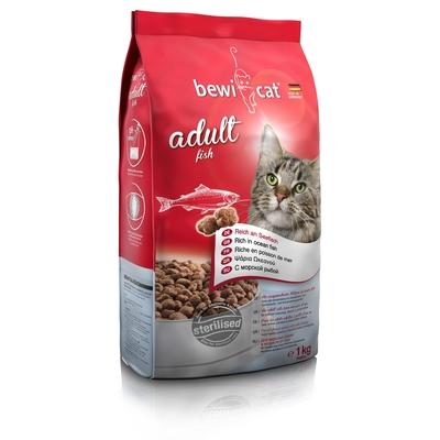 Bewi Cat Katzenfutter - Adult