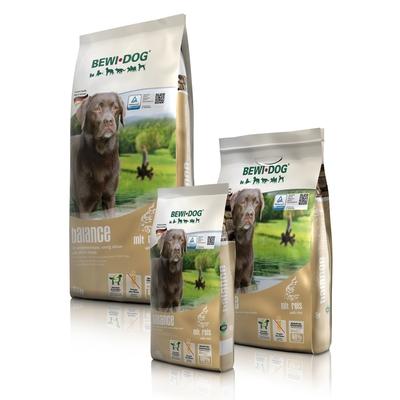 Bewi Dog Balance, Trockenfutter für Hunde