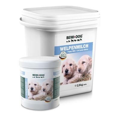 Bewi Dog Welpenmilch