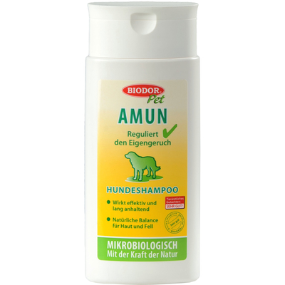 Biodor Animal AMUN Hundeshampoo