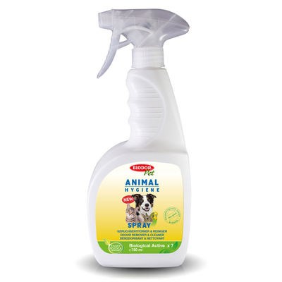 Biodor Pet Animal Hygiene Spray