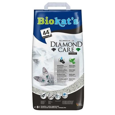 Biokats Diamond Care Classic