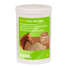 Biotin 2000 Super Ergänzungsfuttermittel für Pferde