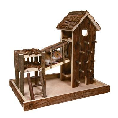Birger Spielplatz für Hamster