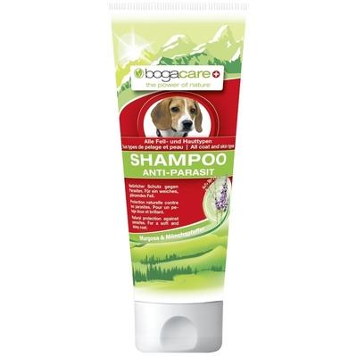 bogacare Anti Parasit Shampoo für Hunde