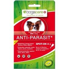 bogacare ANTI-PARASIT Spot-on für Hunde