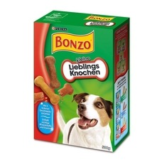 Bonzo kleine Lieblingsknochen