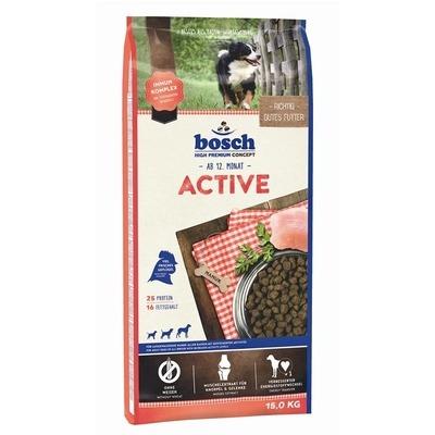 Bosch Active Hundefutter