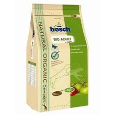 Bosch Bio Hundefutter Adult Äpfel