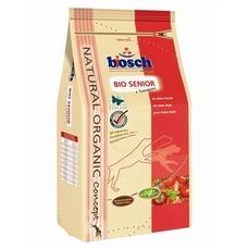 Bosch Bio Hundefutter Senior Tomaten