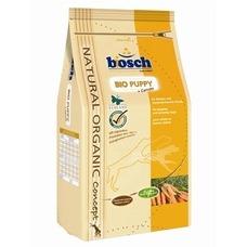 Bosch Bio Puppy Karotten Welpenfutter