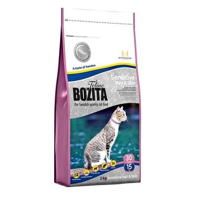 Bozita Cat Hair & Skin Sensitive Katzenfutter