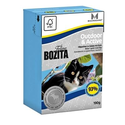 Bozita Feline Funktion Katzenfutter im Tetra Pak